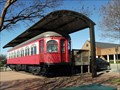 Image for Parlor Car #411 - Burleson, TX