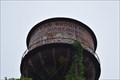 Image for Cotton Growers Coop Warehouse Water Tower - Fayetteville, NC