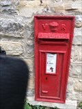 Image for Victorian Wall Box - West Stoughton - Bristol - UK