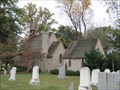 Image for St. Mark's Episcopal Church--Lappans Cemetery - Boonsboro, Maryland