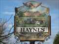 Image for Haynes - Silver End Road, Bedfordshire, UK