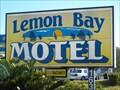 Image for Lemon Bay Motel - WIFI Hotspot - Englewood, Florida