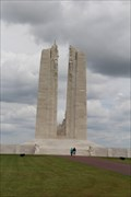 Image for CNHS - Vimy Ridge and Canadians During the First World War - Neuville-Saint-Vaast, Nord-Pas-de-Calais, France
