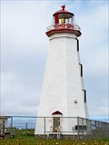 Image for North Cape Lighthouse - North Cape, PEI