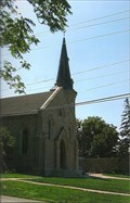 Image for Eliot Unitarian Church - Kirkwood, MO