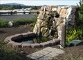 Image for Vista Point Fountain - Lakeport, CA