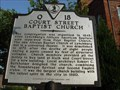 Image for Court Street Baptist Church