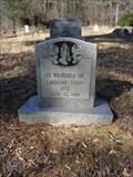 Image for 108 - Caroline Terry - Sperryville VA