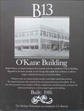 Image for O'Kane Building