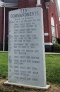 Image for Exodus 20:18 - Saint Paul's AME Zion Church - Uniontown, Pennsylvania