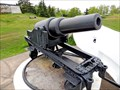 Image for York Redoubt Muzzleloading Rifle Number 6 - Halifax, NS