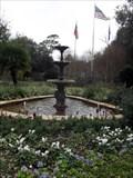 Image for Glenwood Cemetery Fountain - Houston, TX