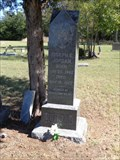 Image for Joseph E. Jordan - Stoney Point Cemetery - Altoga, TX