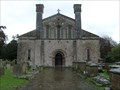 Image for Margam Abbey - Port Talbot, Wales.