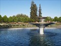 Image for San Jose Municipal Rose Garden Fountain