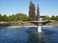 Image for San Jose Municipal Rose Garden Fountain