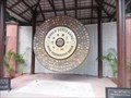 Image for World Peace Gong inaugurated  -  New Delhi, India