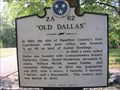 Image for Old Dallas 2A 62