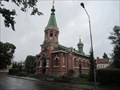 Image for St. Nicholas' Orthodox Cathedral - Kuopio, Finland