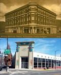 Image for (destroyed) White Pelican Hotel/Balsiger Building - Klamath Falls, OR