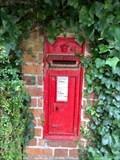 Image for Victorian Wall Box - Longstock - Stockbridge - Hampshire - UK