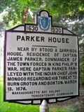 Image for Parker House