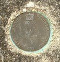 Image for UEL-06 - BCLS marker on Newton Wynd, Vancouver, BC