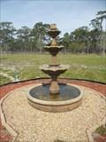 Image for Veterans Memorial Fountain - Starke, FL