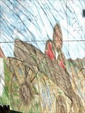 Image for Hotbrau Beer Garden Mural - San Antonio, TX