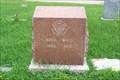 Image for Nora Ewald - Lakeview Cemetery, Galveston, TX