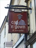 Image for Cap 'n' Gown,  Worcester, Worcestershire, England