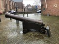 Image for Cannon - Woudrichem, NL