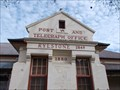 Image for 1880 - Former Post and Telegraph Office, Rylstone, NSW
