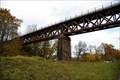 Image for Eisenbahnbrücke über die Argen, Wangen, Baden-Württemberg, Germany