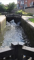 Image for Lock 54 On The Leeds Liverpool Canal - Blackburn, UK