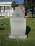 Image for American Legion Eternal Flame - Donaldsonville, GA