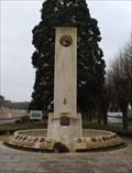 Image for Les Pierre de l'Amitié - Chauvigny, France