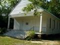 Image for Wrightsboro Methodist Church-Wrightsboro, GA