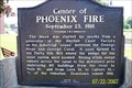 Image for PHOENIX FIRE - PHOENIX, NY