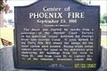 Image for PHOENIX FIRE - PHOENIX, NY