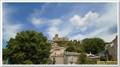 Image for L'église paroissiale Saint-Georges - Saint Jurs, Paca, France