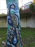 Image for Peacock - A Valenzá, Barbadás, Ourense, Galicia, España