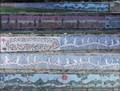Image for Dreamtime Story in Mosaic Tiles - Centennial Pioneer Park - Gosnells, Western Australia, Australia
