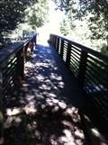Image for Hiking Path Footbridge across Möhlinbach - Möhlin, AG, Switzerland