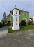 Image for Wayside shrine - Drahlov, Czech Republic