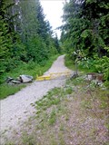 Image for Slocan Valley Rail Trail - South Slocan, BC