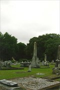 Image for Adamson Obelisk - City Cemetery - Carrollton, GA