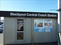 Image for Central Coach Station - Blackpool, UK