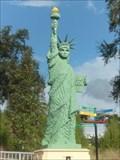 Image for Miniland USA. Legoland  - Lucky 7 -  Florida, USA.