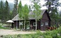 Image for Wild Basin Ranger Station - Rocky Mountains National Park, CO
